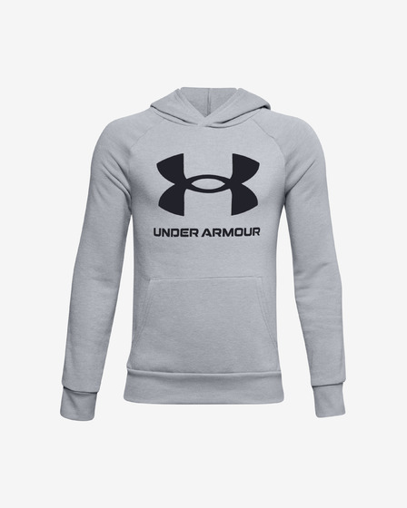 Under Armour Rival Fleece Gyerek Melegít? fels?