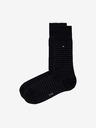 Tommy Hilfiger Small Stripe Sock Zokni, 2 pár