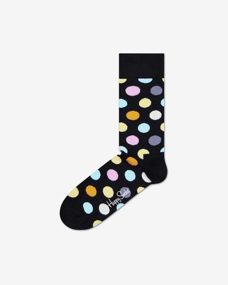 Happy Socks Big Dot Zokni