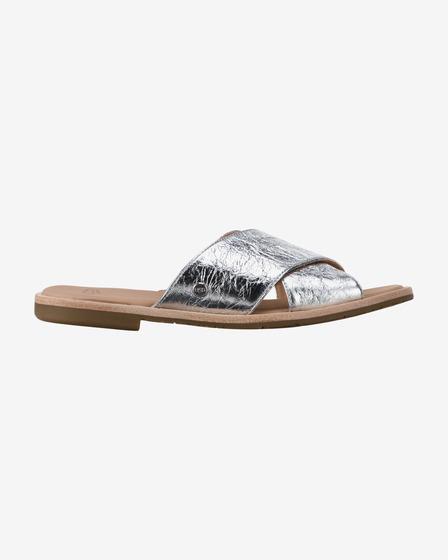 UGG Joni Metallic Papucs