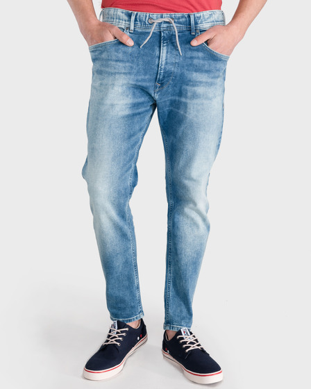 Pepe Jeans Johnson Farmernadrág