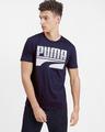 Puma Rebel Bold Póló