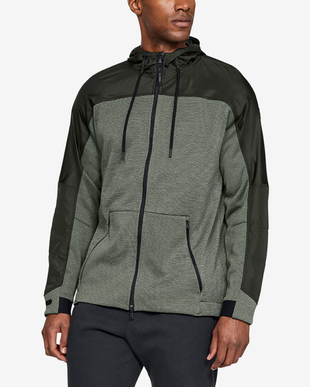 Under Armour ColdGear? Dzseki