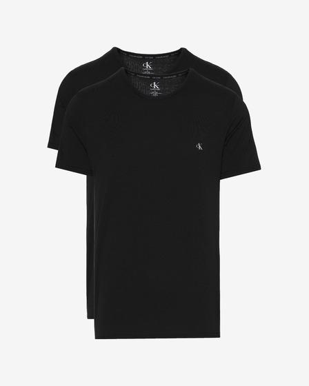 Calvin Klein 2 db-os Alsó póló szett