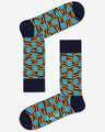 Happy Socks Tiger Dot Zokni