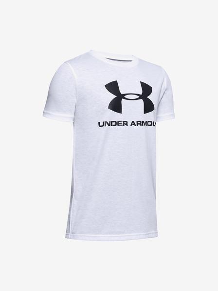 Under Armour Sportstyle Gyerek póló
