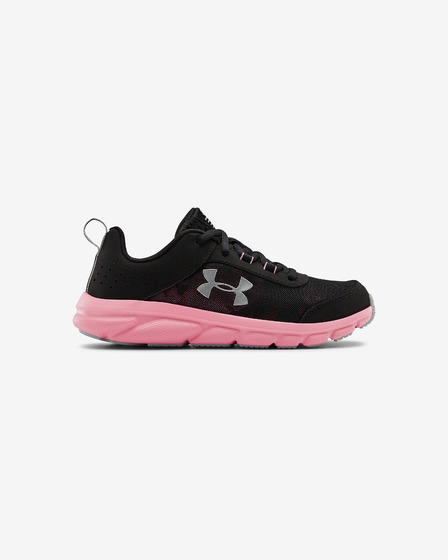 Under Armour Grade School Assert 8 Gyerek sportcip?