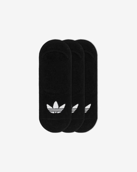 adidas Originals No Show Zokni 3 pár