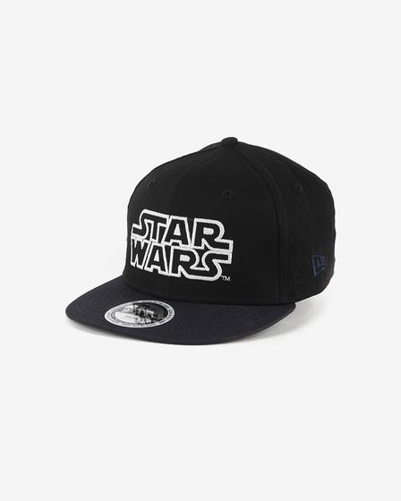 New Era StarWars Gyerek siltes sapka