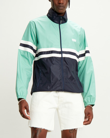 Levi's? Colorblocked Windbreaker Dzseki
