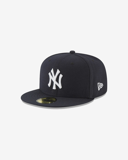 New Era New York Yankees Authentic 59FIFTY Siltes sapka