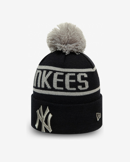 New Era New York Yankees Siltes sapka