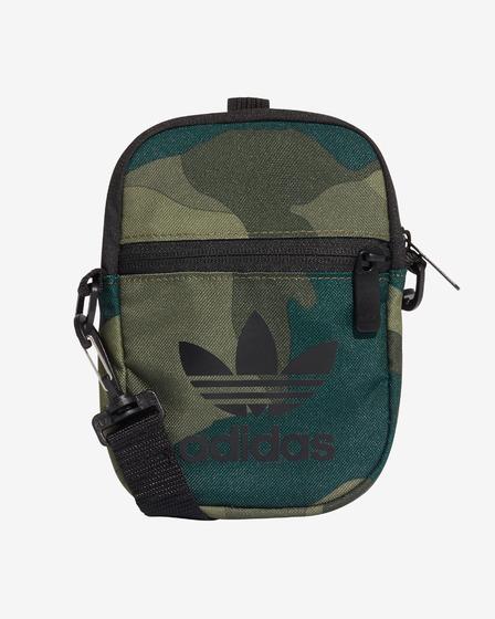 adidas Originals Camo Festival Crossbody táska