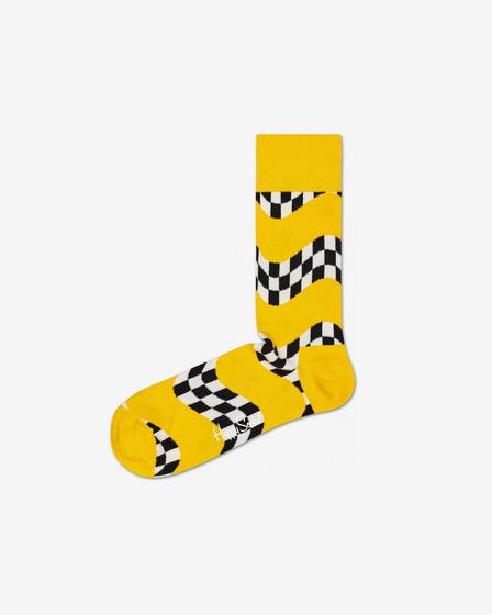 Happy Socks Race Zokni