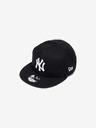 New Era New York Yankees League Basic Siltes sapka