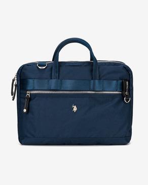 U.S. Polo Assn New Waganer Laptop táska