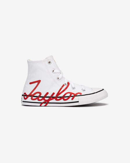 Converse Chuck Taylor All Star Hi Gyerek sportcip?