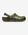 Crocs Classic Printed Camo Clog Crocs