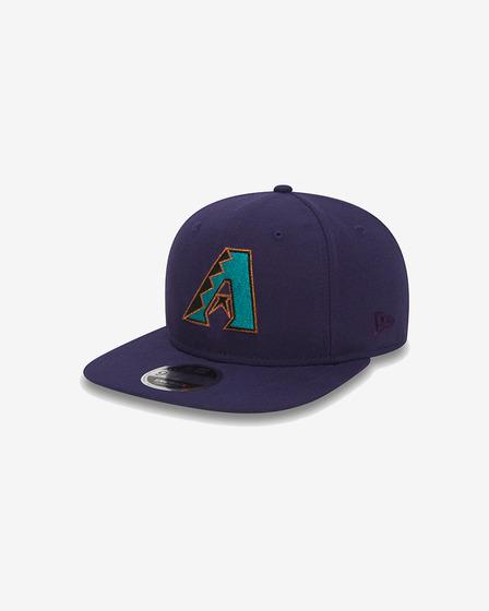 New Era Arizona Diamondbacks Siltes sapka