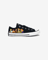 Converse Scooby-Doo Chuck Taylor All Star Low Gyerek sportcip?