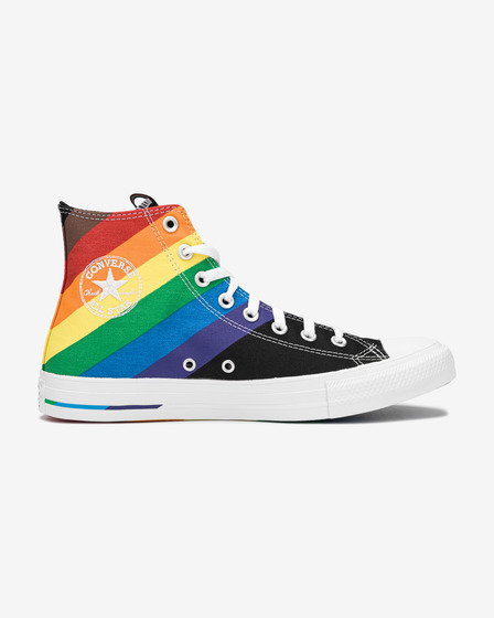 Converse Chuck Taylor All Star Pride Sportcip?