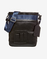 Trussardi Jeans Tici Reporter Medium Crossbody táska