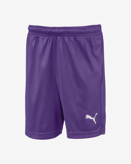 Puma Liga Shorts Core Gyerek r?vidnadrág