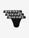 Diesel 3 db-os Alsónadrág szett