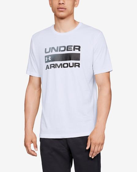 Under Armour Team Issue Wordmark Póló