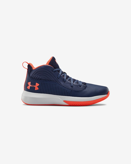 Under Armour Grade School UA Lockdown 4 Gyerek sportcip?