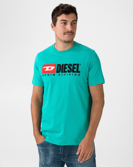 Diesel Just Division Póló