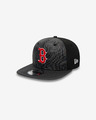 New Era Ripstop Font 9FIFTY Bhorsed Siltes sapka