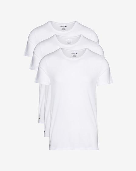 Lacoste 3 db-os Alsó póló szett