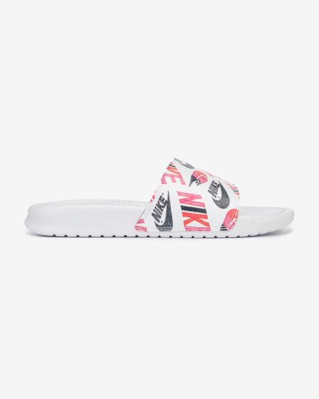 Nike Benassi JDI Papucs