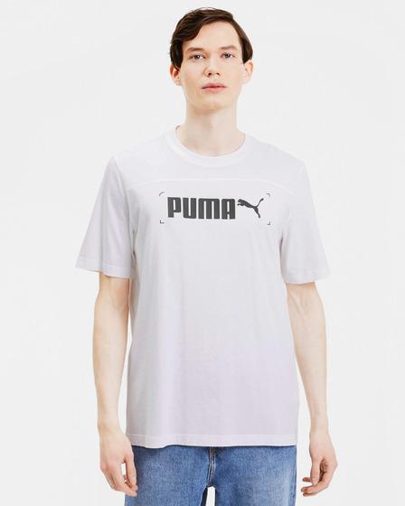 Puma Nu-Tility Póló