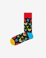 Happy Socks Funny Dog Zokni