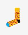 Happy Socks Lips Zokni
