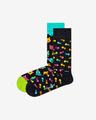 Happy Socks Cat Gift Box Zokni, 2 pár