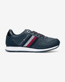 Tommy Hilfiger Tommy Leather Low Runner Sportcipő