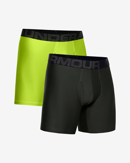 "Under Armour Tech™ 6"" 2 db-os Boxeralsó szett"