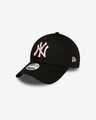 New Era New York Yankees League Essential 9Forty Siltes sapka