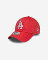 New Era Los Angeles Dodgers League Essential 9Forty Siltes sapka