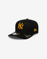New Era New York Yankees MLB League Essentials 9Fifty Siltes sapka