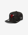 New Era Chicago Bulls Engineered Fit 9Fifty Siltes sapka