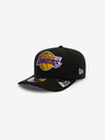 New Era Los Angeles Lakers 9Fifty Siltes sapka