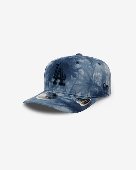 New Era Los Angeles Dodgers Team Tie Dye 9Fifty Siltes sapka