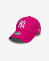 New Era NY Yankees Fashion Essential 9Forty Siltes sapka
