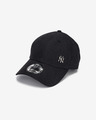 New Era New York Yankees Flawless Black 9Forty Siltes sapka