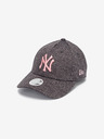 New Era New York Yankees Tech Grey 9Forty Siltes sapka