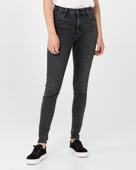 Levi's® 720™ High-Waisted Super Skinny Farmernadrág